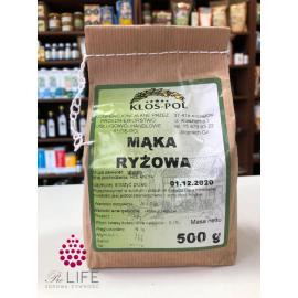 Mąka ryżowa 500g Kłos-Pol